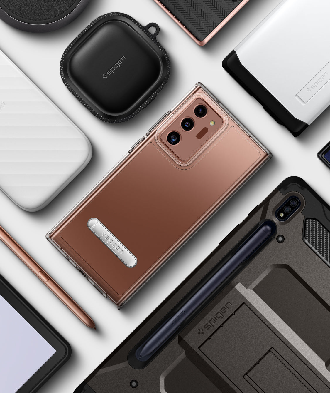 Galaxy Note 20 Case Collection