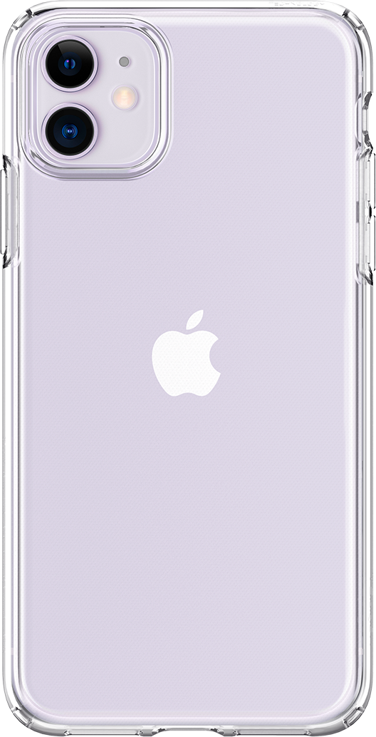 iPhone 11 Liquid Crystal Case