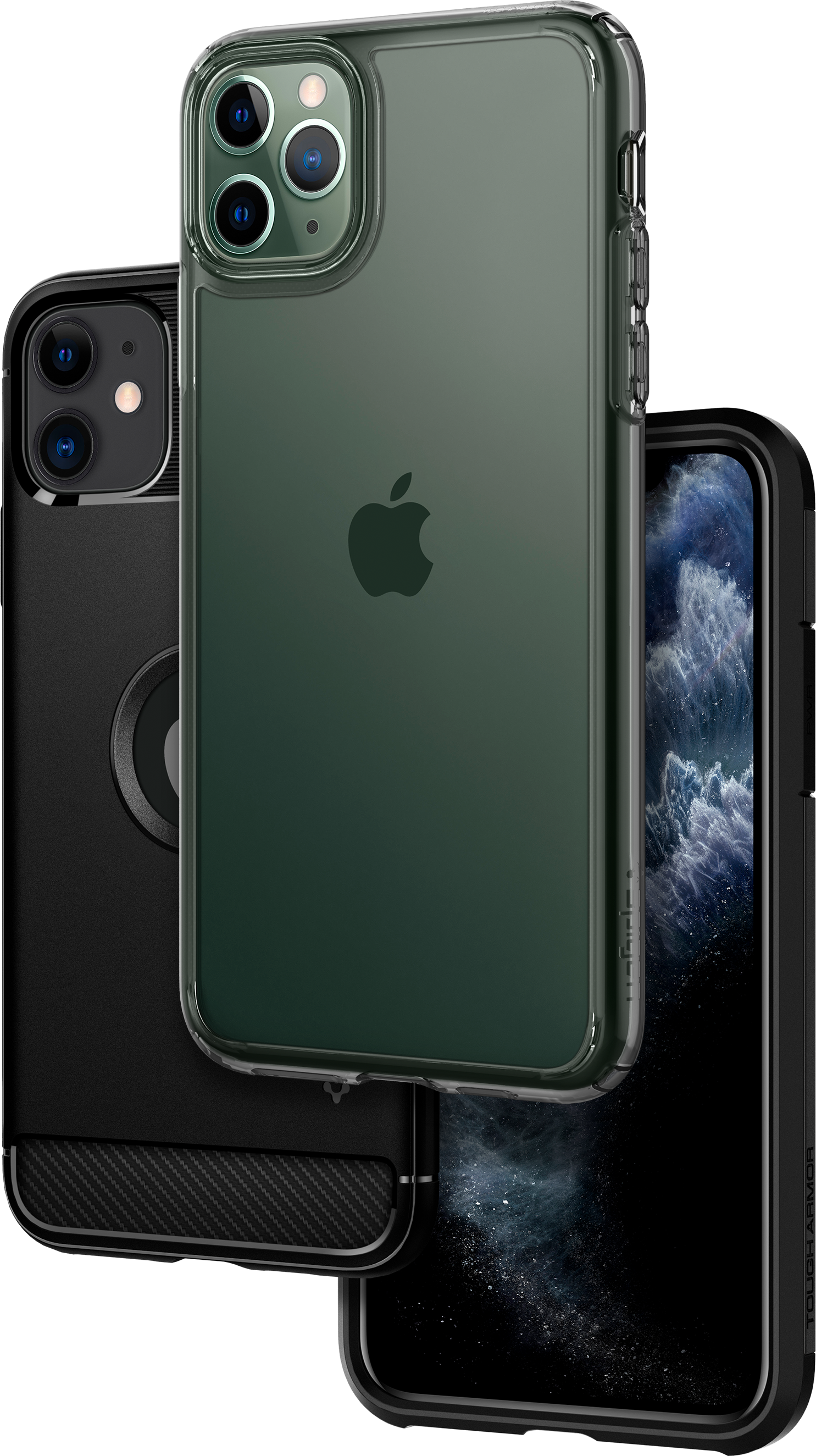 iPhone 11 Main Banner Device Image
