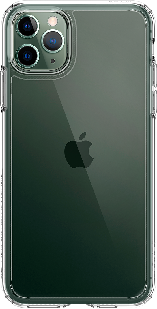 iPhone 11 Ultra Hybrid Case