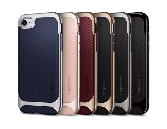coque iphone 8 neo hybrid