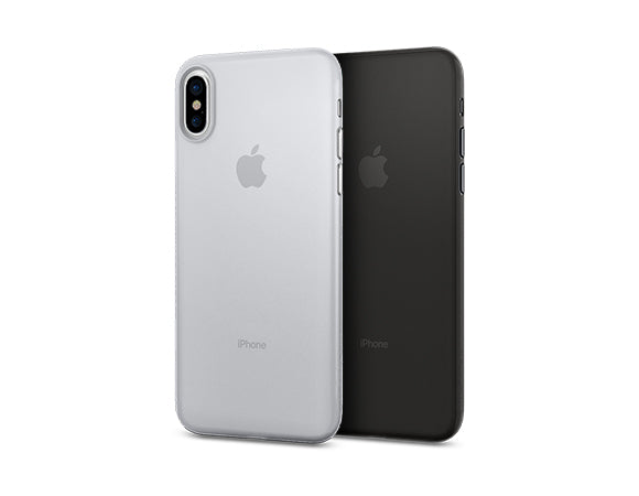 save off e01d4 7d8da iPhone X Case Air Skin | Spigen Inc.