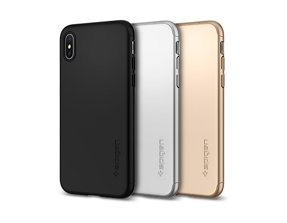 coque 360 spigen iphone x