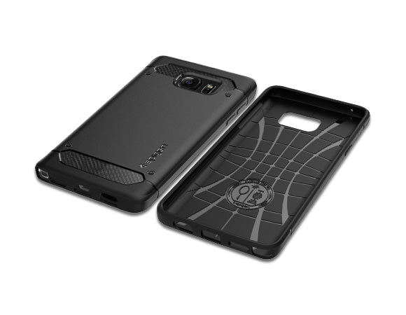 meet 3088d 641ad Galaxy Note 5 Case Rugged Armor – Spigen Inc