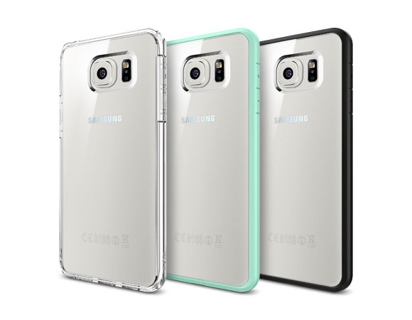 3974f7517 Capa Galaxy Note 5 Case Ultra Hybrid CRYSTAL