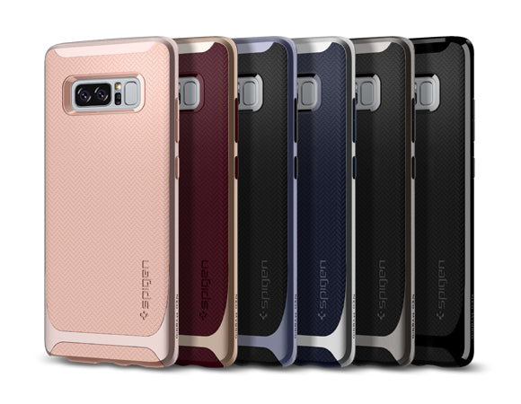 Spigen Neo Hybrid Galaxy Note 8 Case