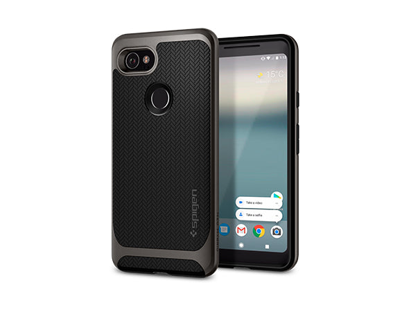 uk availability 65210 6c6dc Google Pixel 2 XL Case Neo Hybrid | Spigen Inc.
