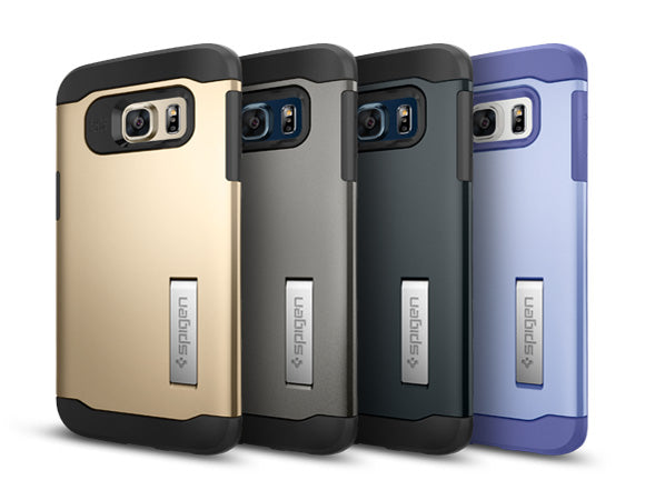 da9de96a8a4 ... case for the Galaxy S6 edge+. Its two piece construction consists of  shock absorbing TPU and durable PC topped off with Air Cushion Technology®  for drop ...