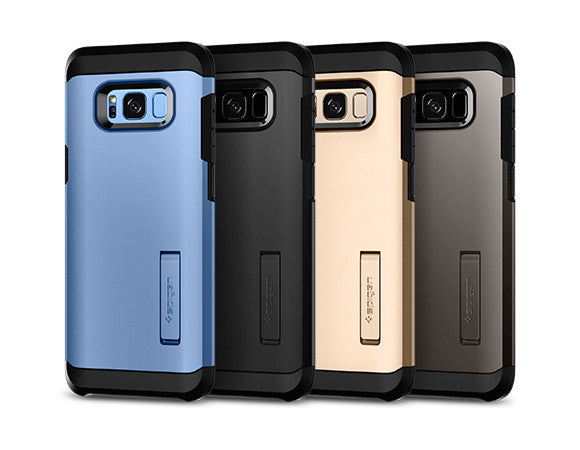 newest 30149 84688 Galaxy S8 Plus Case Tough Armor | Spigen Inc.