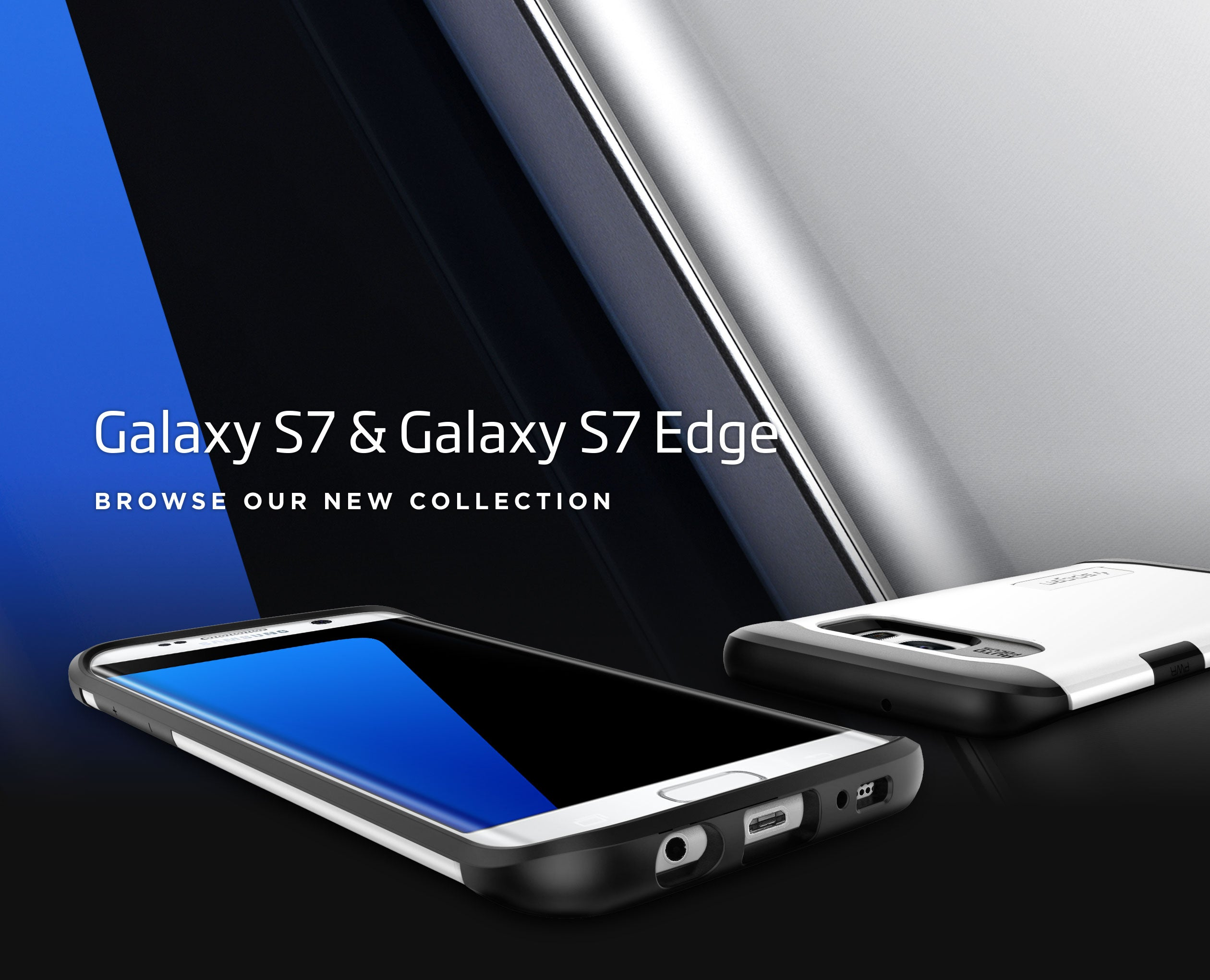 New Galaxy S7 Series