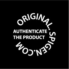 Authenticate the product logo