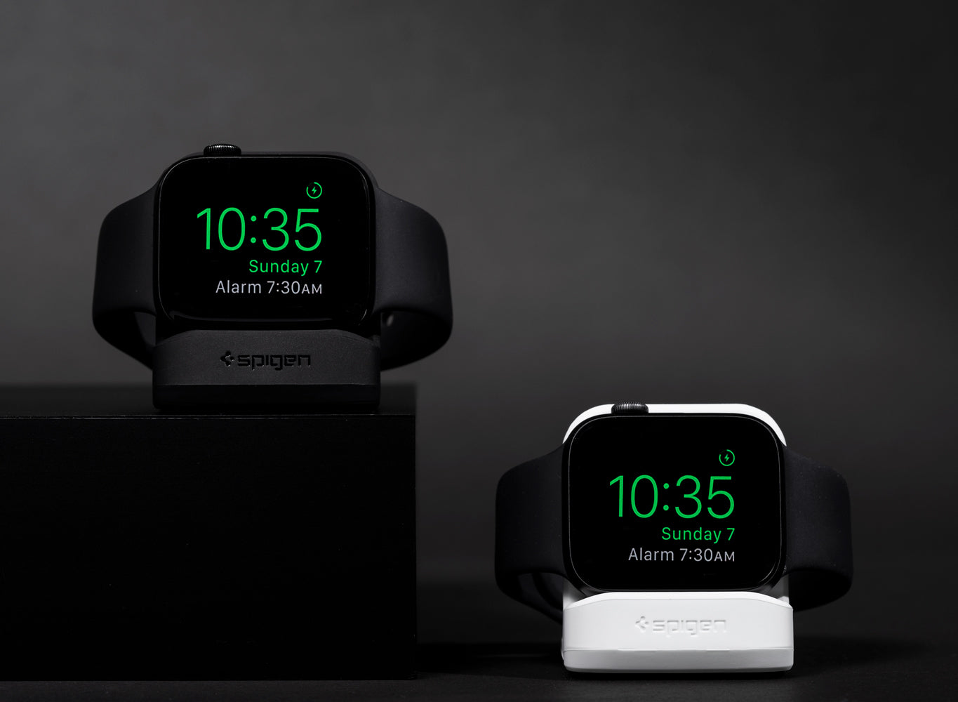Best Design Apple Watch Stand (People's Choice)