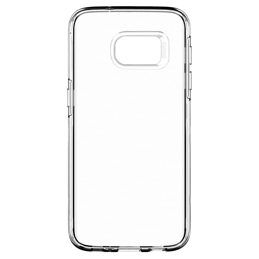 Galaxy S7 Case Liquid Crystal