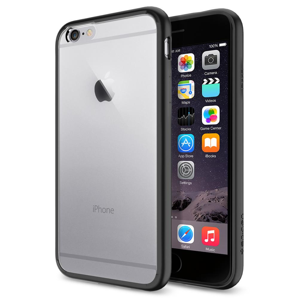 iPhone 6 Case Ultra Hybrid