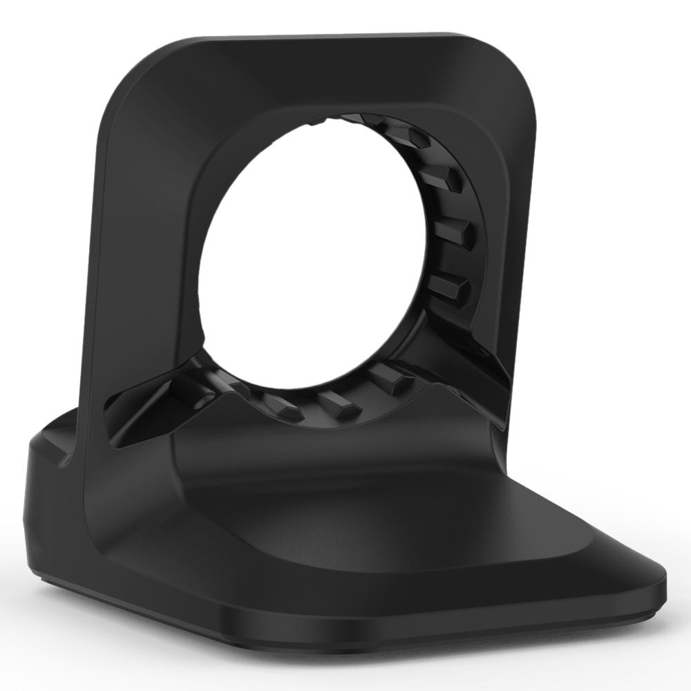 Apple Watch Night Stand	S350(Black)	showing the back design