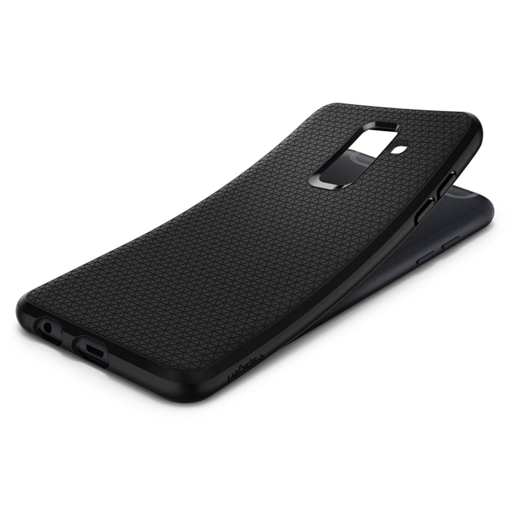 Galaxy A6 Plus (2018) Case Liquid Air