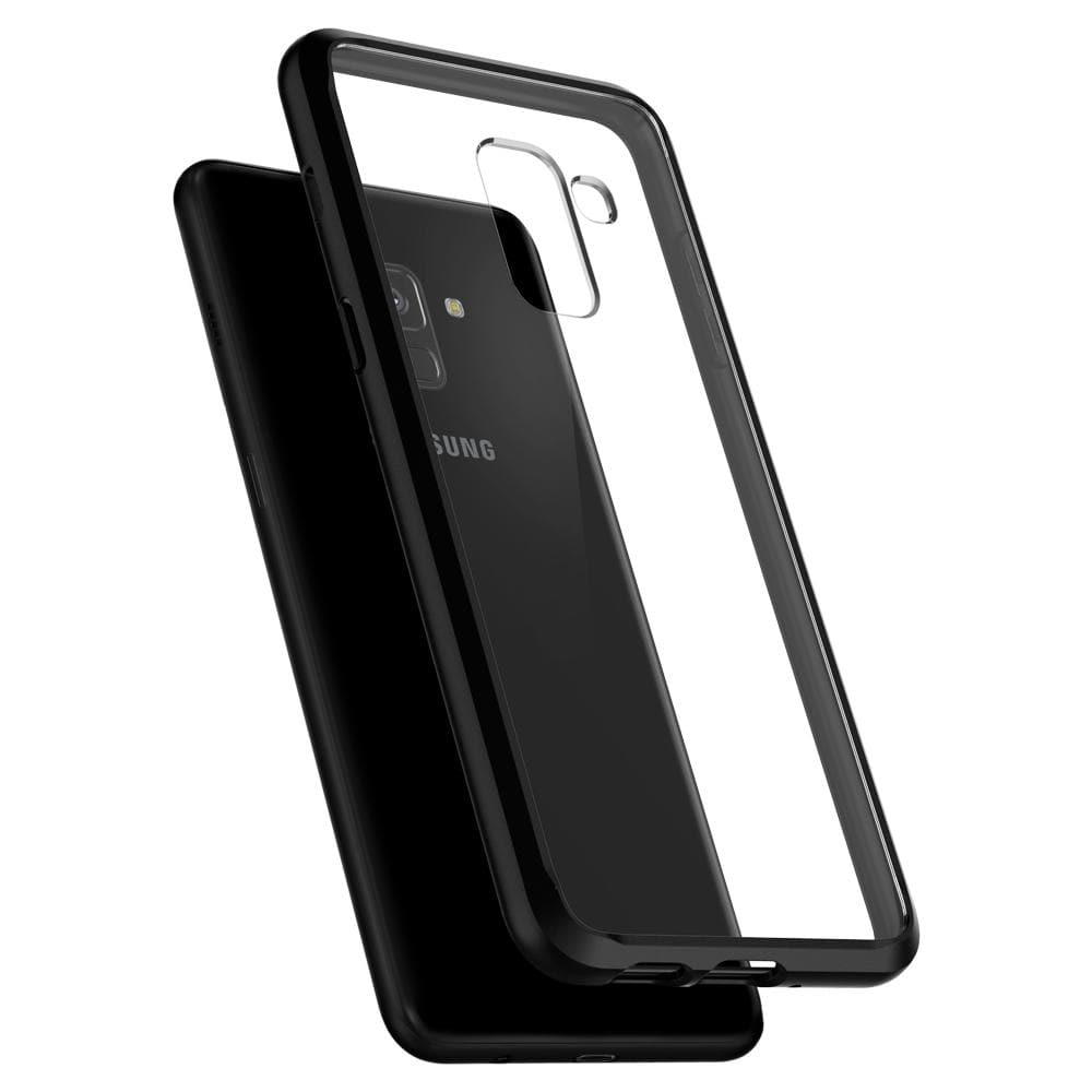 innovative design 089bd 4bff8 Galaxy A8 (2018) Case Ultra Hybrid