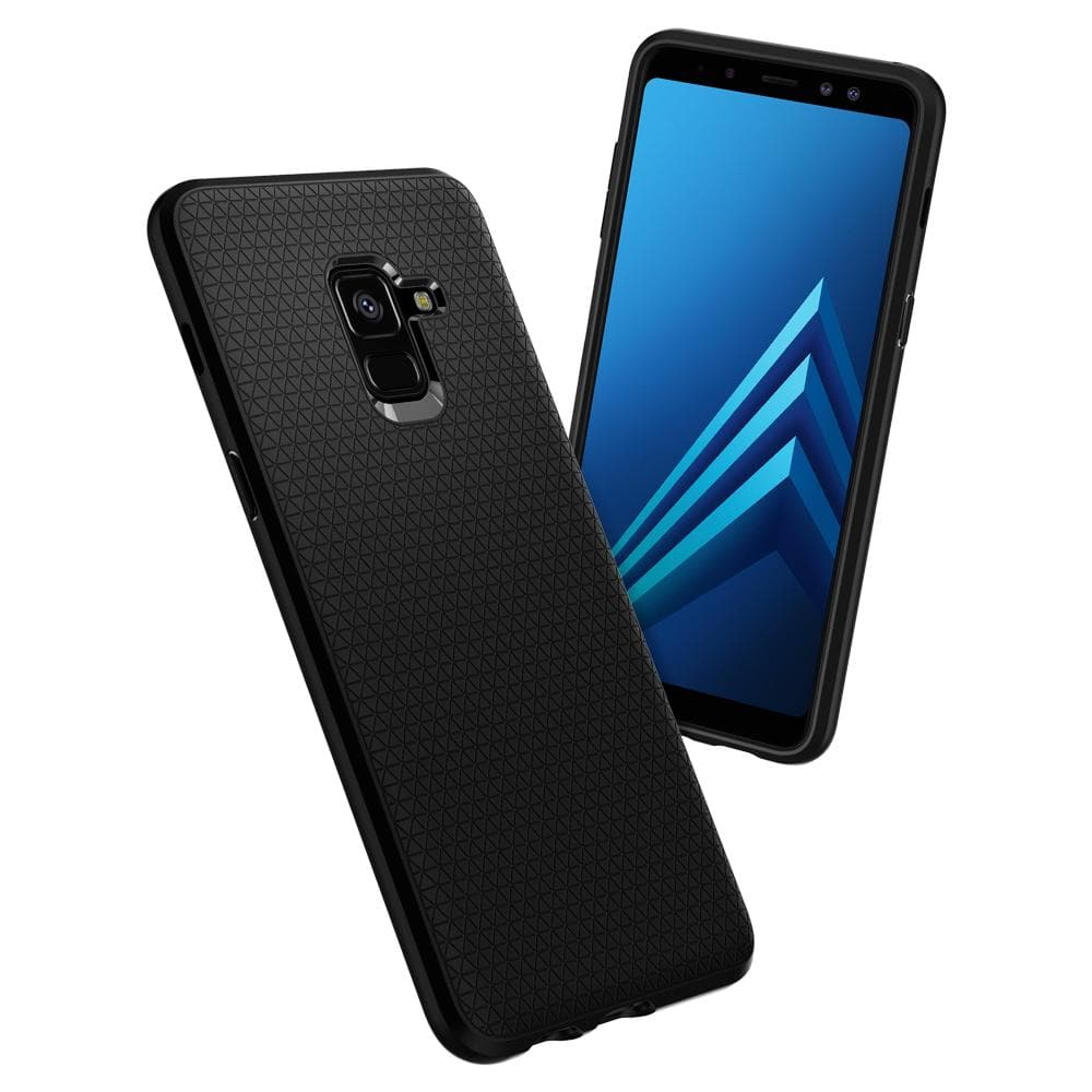 Galaxy A8 (2018) Case Liquid Air
