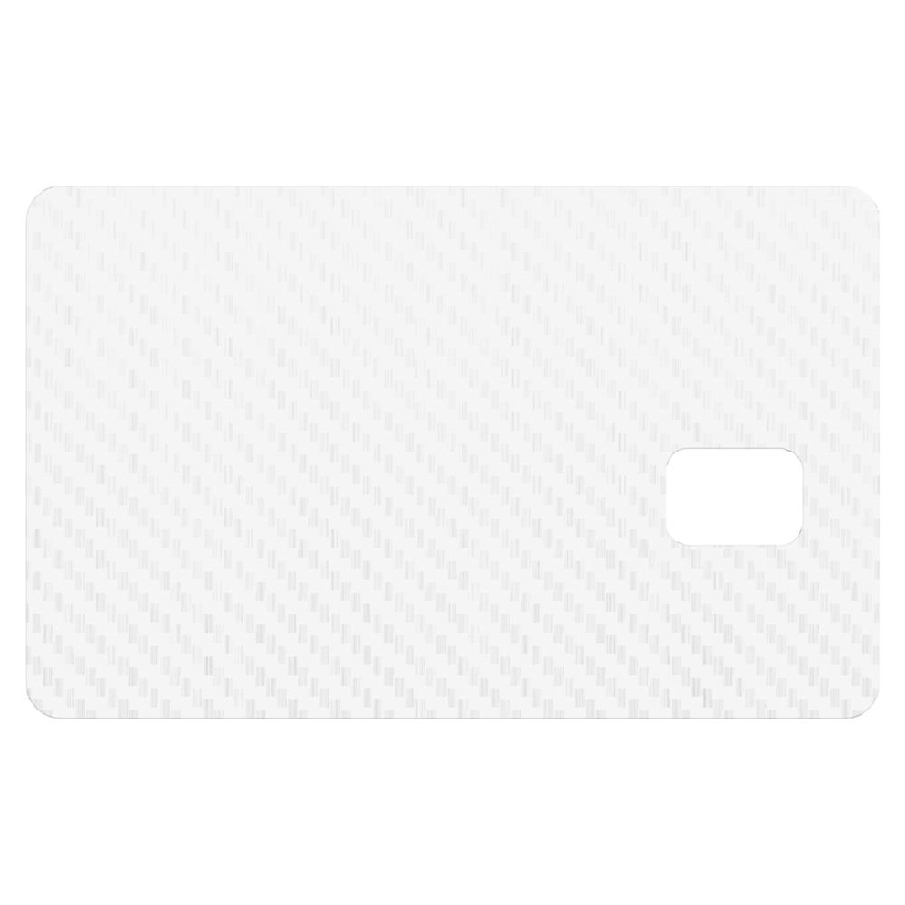 Apple Card Air Skin showing the front