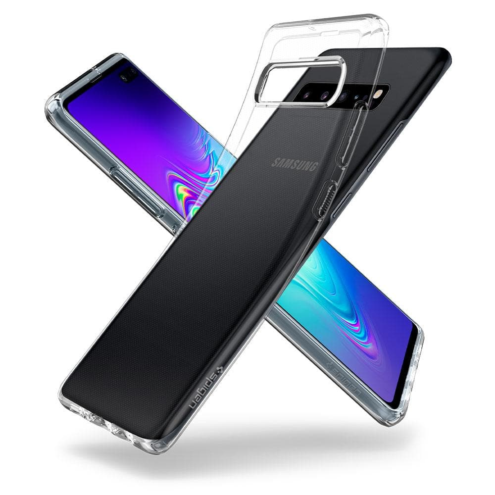 Galaxy S10 5G Case Liquid Crystal