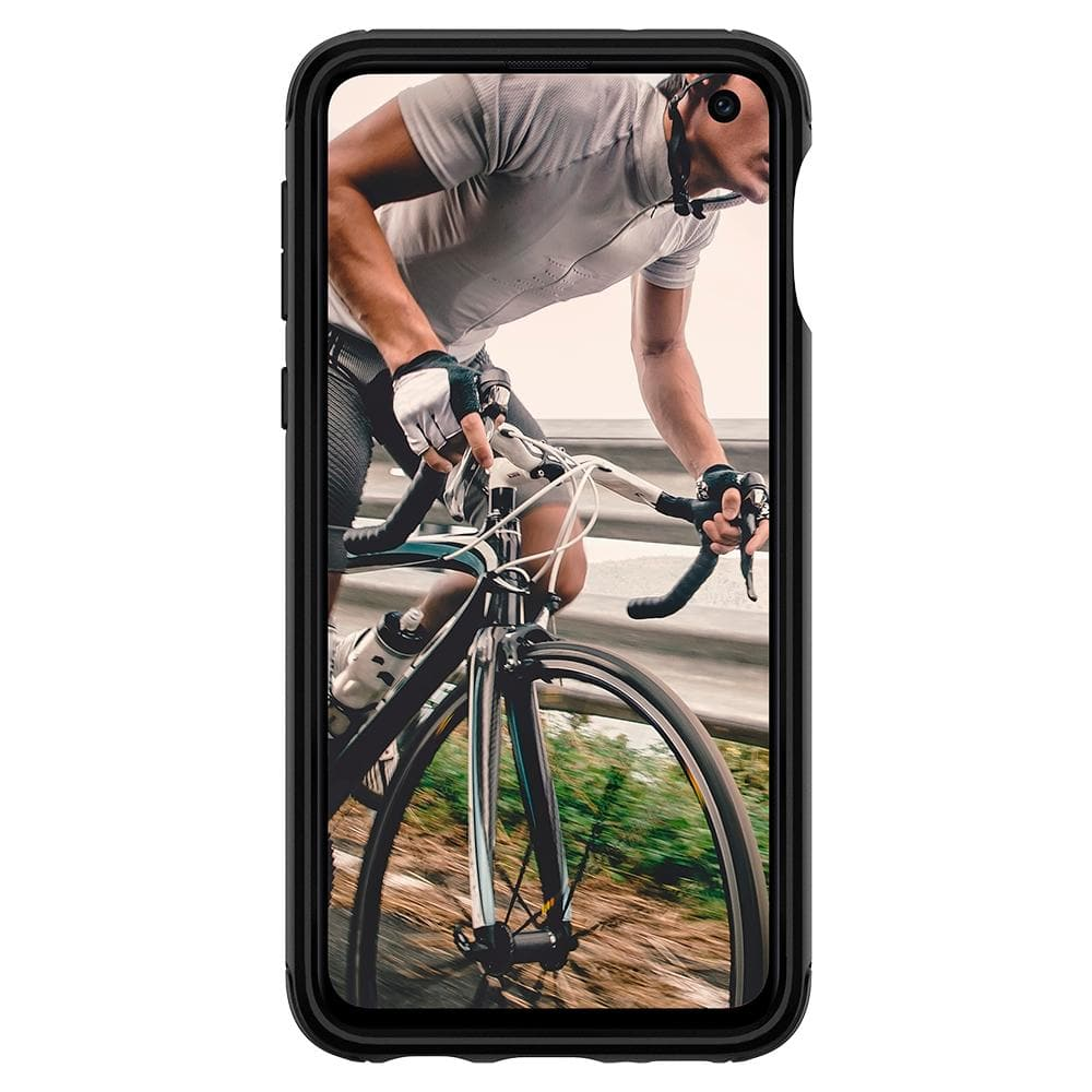 Gearlock Galaxy S10e Bike Mount Case