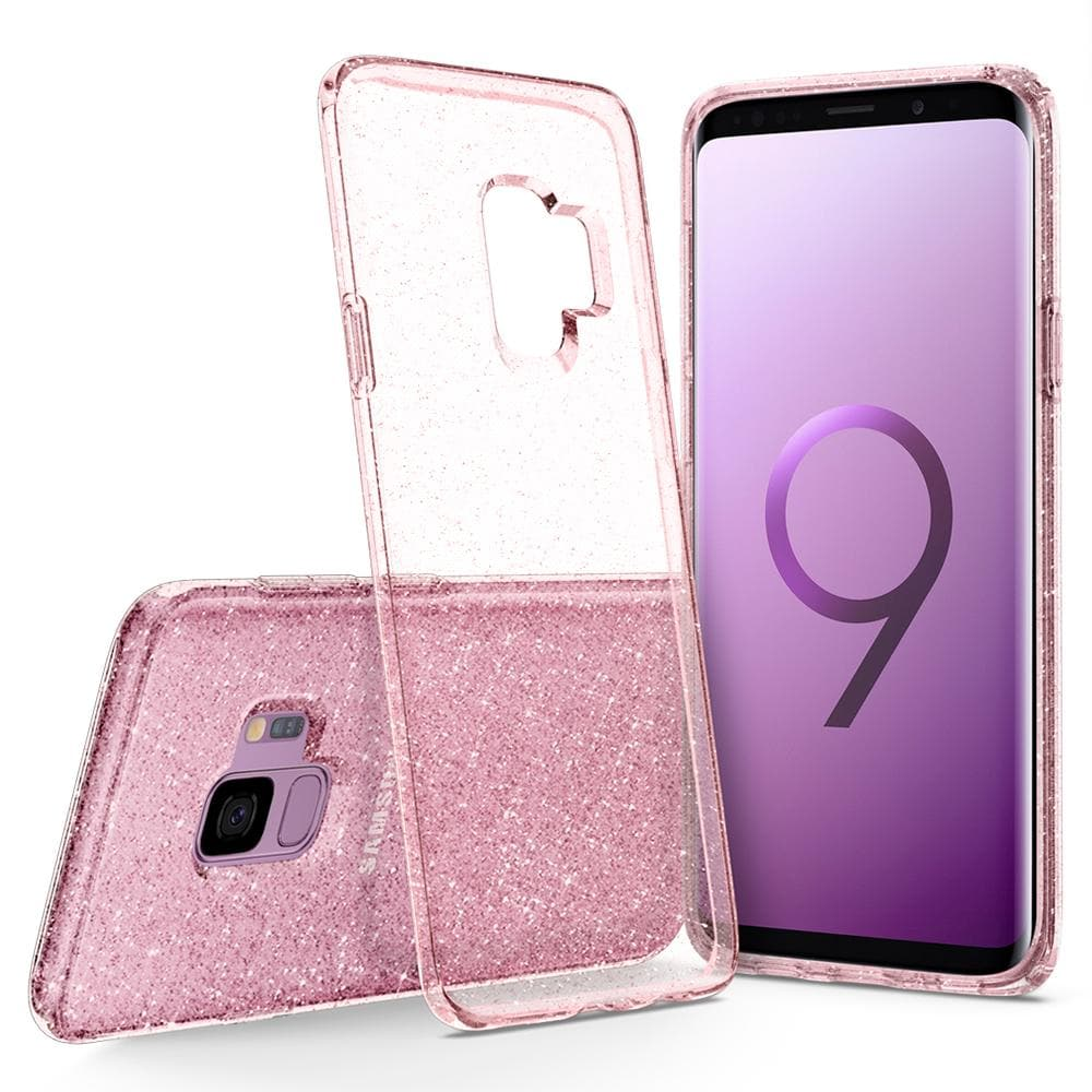 Cases For Note 9 S9 Plus S8 S7 Edge Others Anker Toughshell Galaxy Protective Case Spigen Liquid Air Price 20000 Sold Out Colour Black