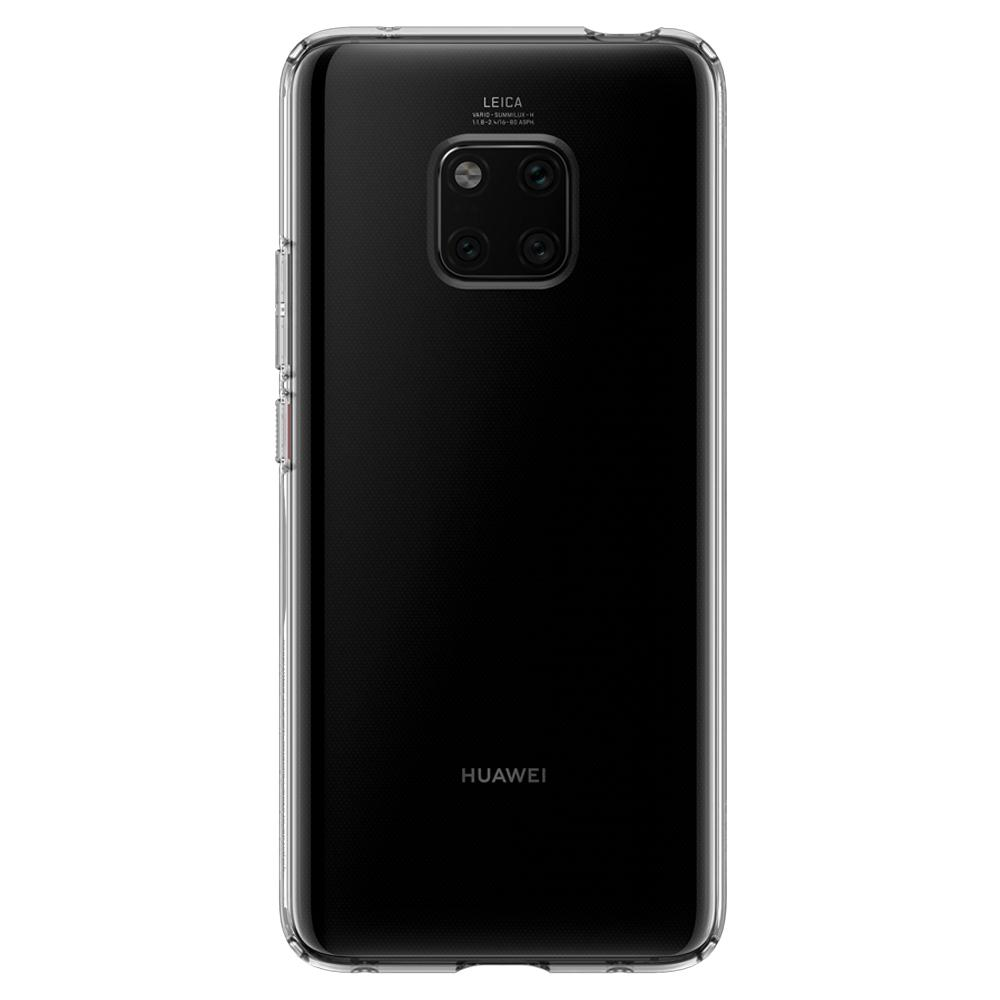 Huawei Mate 20 Pro Case Liquid Crystal