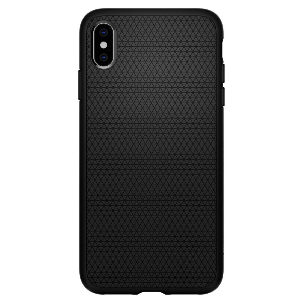 coque iphone xs max spigen air skin