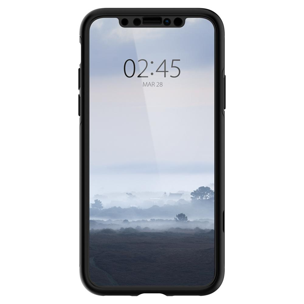 online store eb6ec f797c iPhone XS Max Case Thin Fit 360