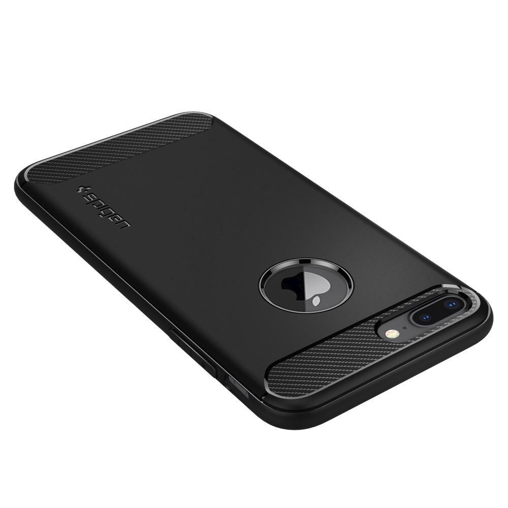 coque iphone 8 rugged