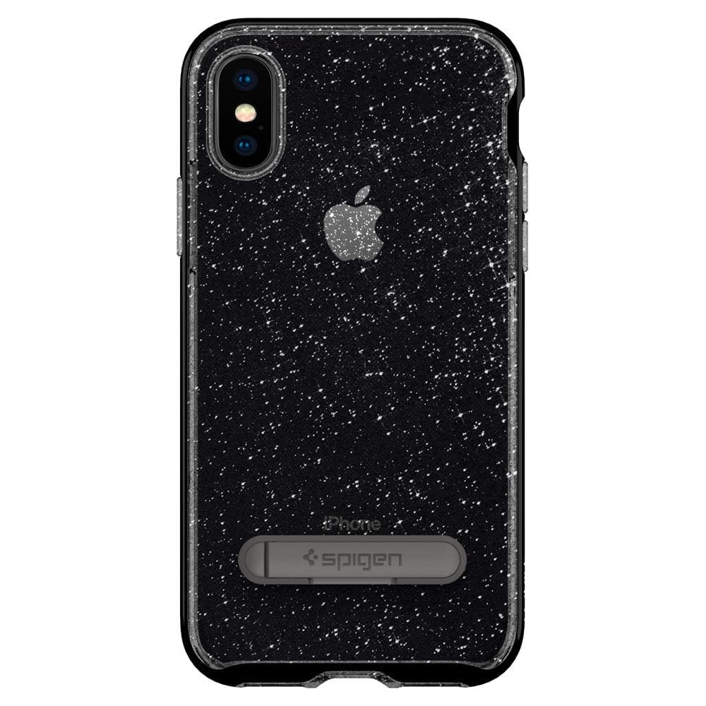 glitter iphone case iphone x hybrid glitter spigen inc 10701