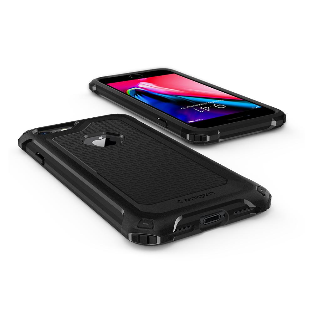iPhone 8 Case Rugged Armor Extra