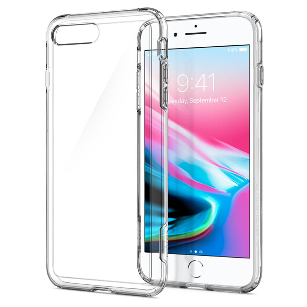 iPhone 8 Plus Case Slim Armor Crystal