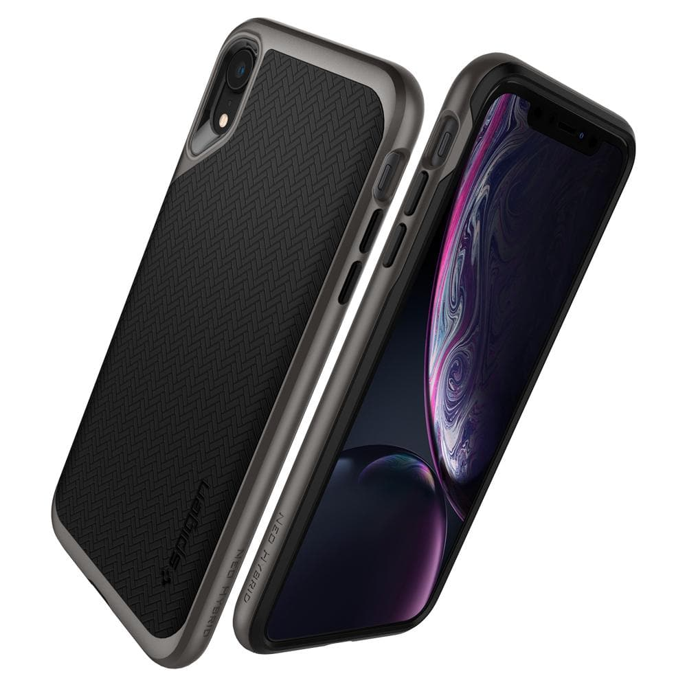 newest df758 9dee5 iPhone XR Case Neo Hybrid