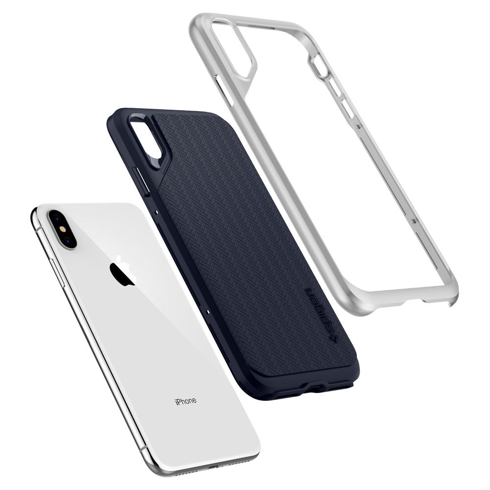 iPhone XS Max Case Neo Hybrid – Spigen Inc bc523543fe449