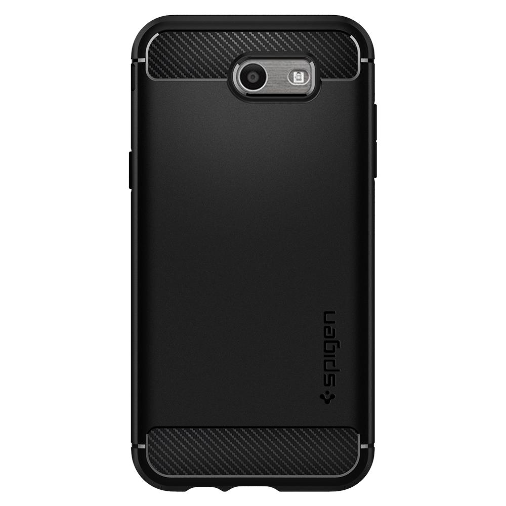 Galaxy J3 (2017) / J3 Emerge / J3 Prime Case Rugged Armor