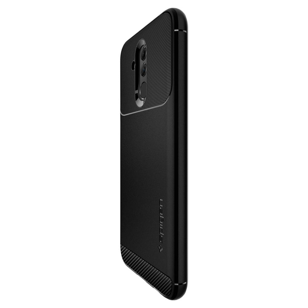 Huawei Mate 20 Lite Case Rugged Armor
