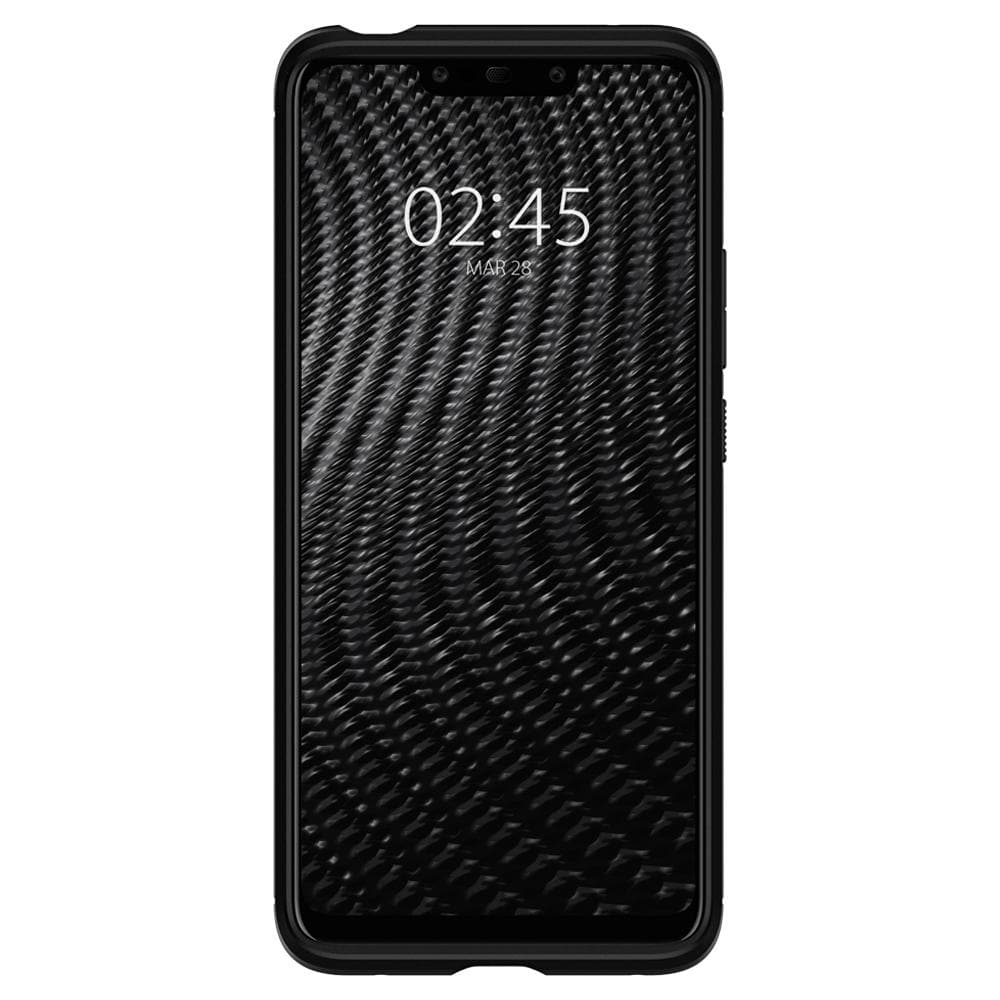 Huawei Mate 20 Pro Case Rugged Armor