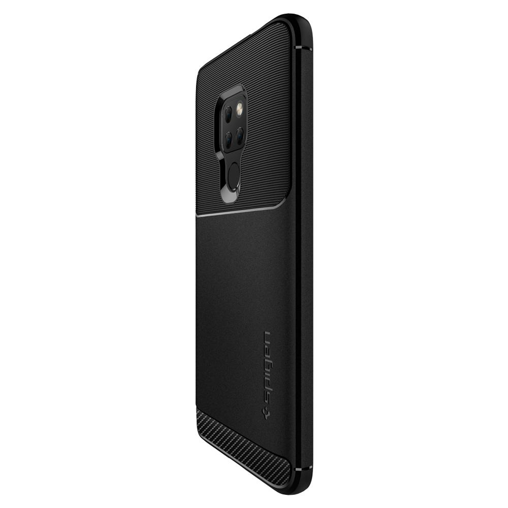 Huawei Mate 20 Case Rugged Armor