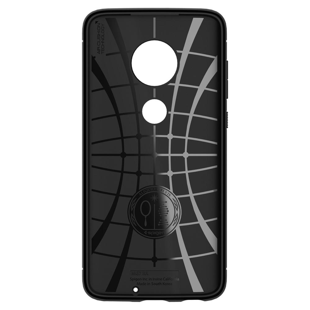 Moto G7 Plus / G7 Case Rugged Armor