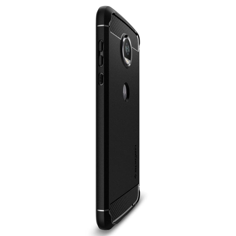 Moto Z2 Play Case Rugged Armor