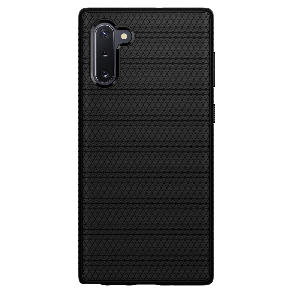 Galaxy Note 10 Case Liquid Air