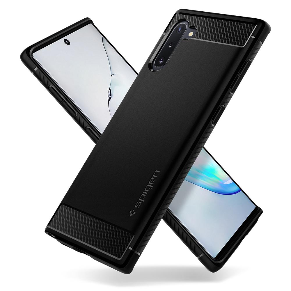 Galaxy Note 10 Case Rugged Armor