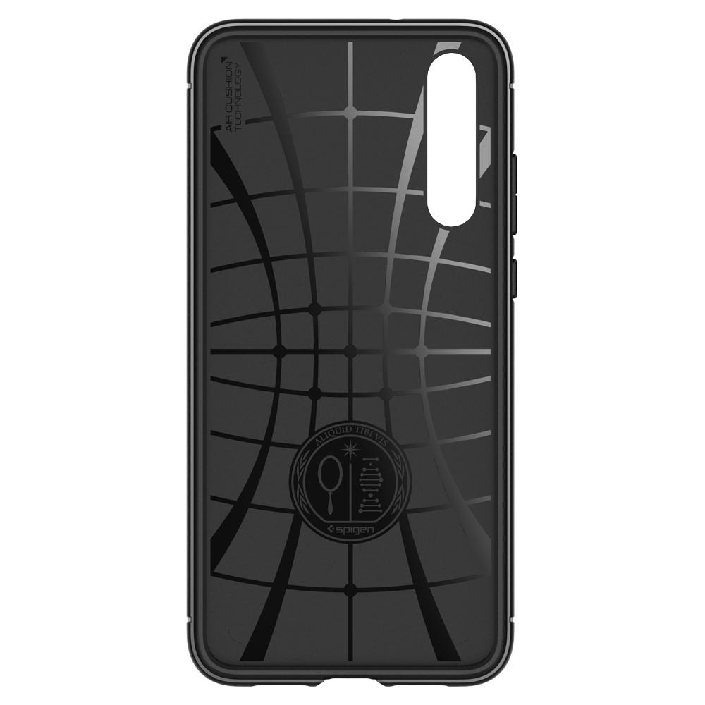 Huawei P20 Pro Case Rugged Armor