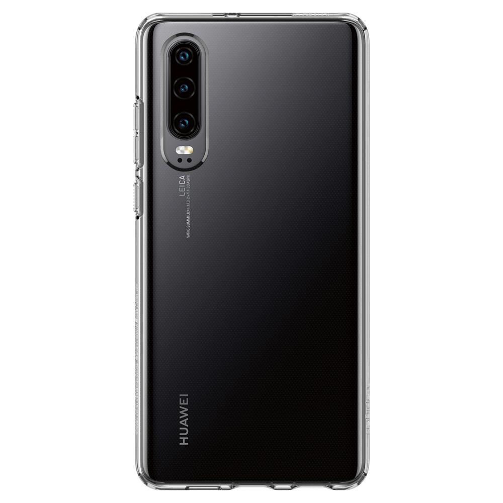 Huawei P30 Case Liquid Crystal