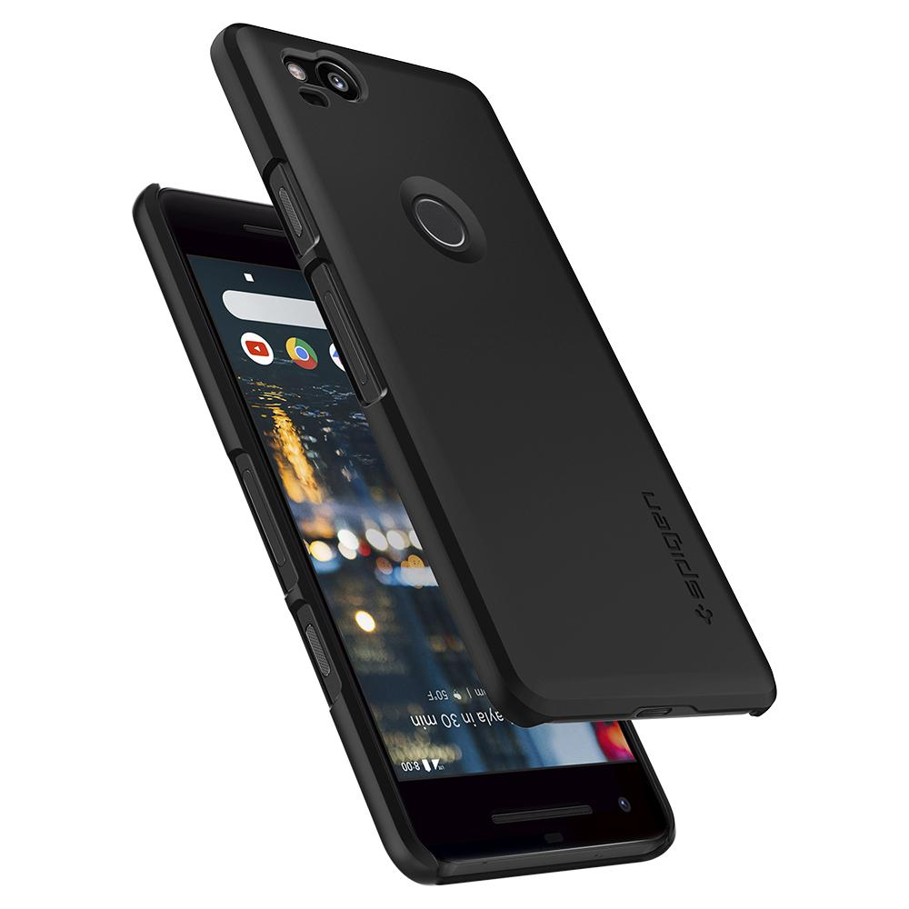 cheaper d59db 9ff18 Google Pixel 2 Case Thin Fit