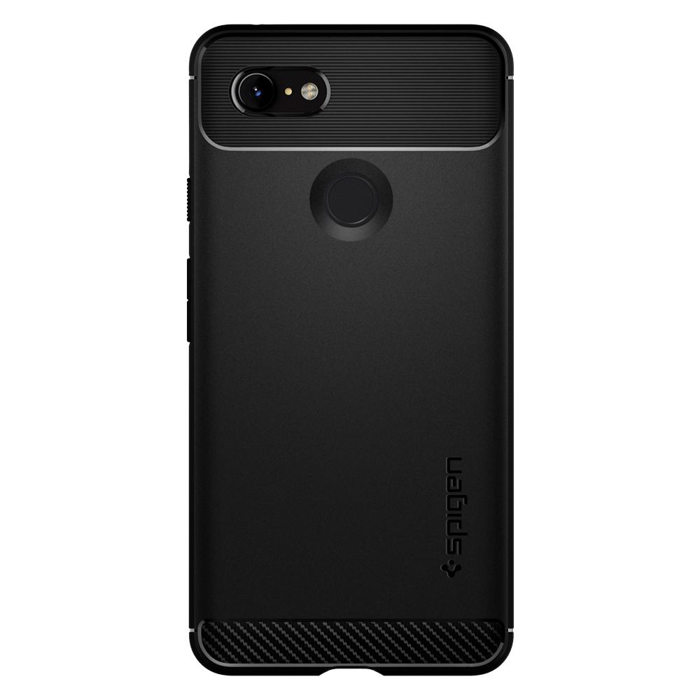 Google Pixel 3 Case Rugged Armor