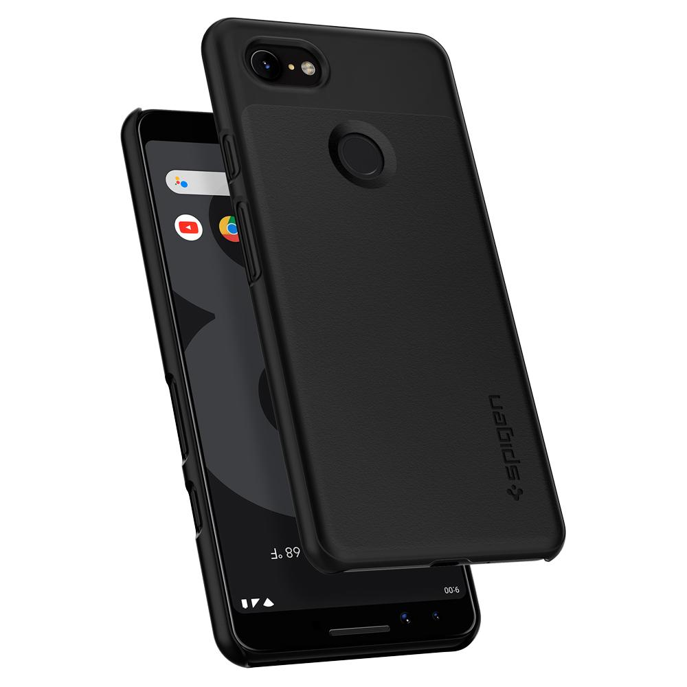 differently a5638 8a76a Google Pixel 3 Case Thin Fit