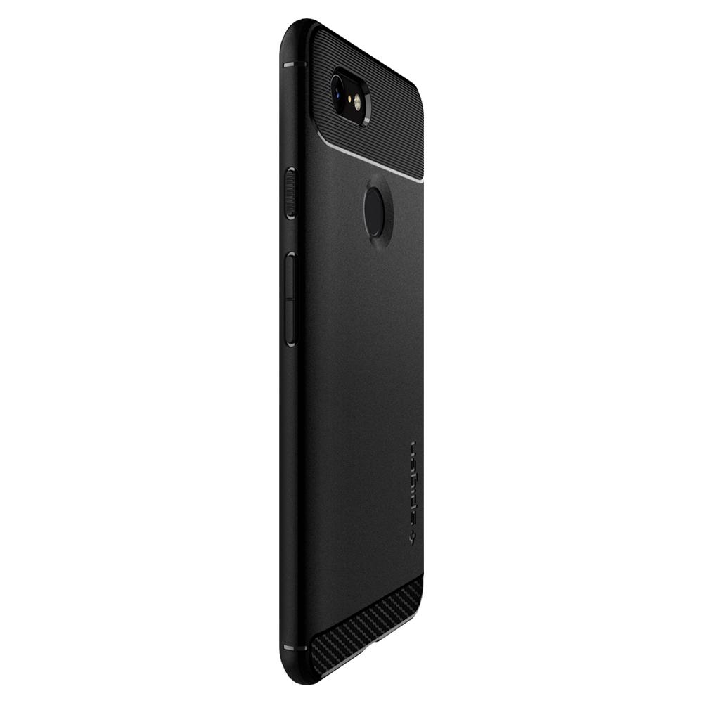 Google Pixel 3 XL Case Rugged Armor