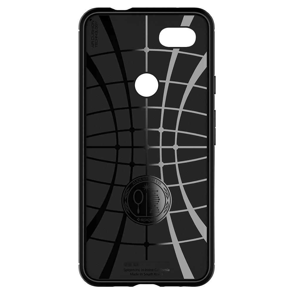 Google Pixel 3a Case Rugged Armor